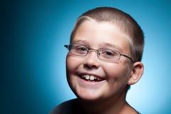 Um retrato da criança Fotos de Stock Royalty Free