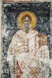Um retrato de Saint Foto de Stock Royalty Free