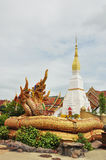 Um símbolo da Buda Imagens de Stock Royalty Free
