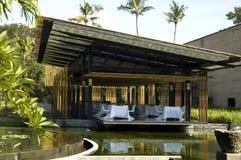 Um Serie Bali-Indonesien lizenzfreies stockbild