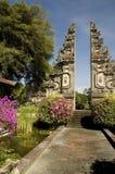 Um Serie Bali-Indonesien stockfotografie