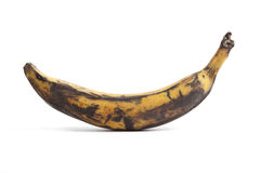 Um sul - banana americana, tajadas Fotos de Stock