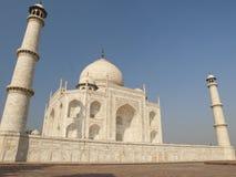 Um Taj bonito Mahal foto de stock royalty free