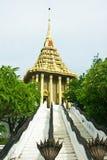 Um templo bonito em Tailândia Imagens de Stock