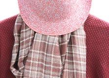 Um terno de roupa imagem de stock royalty free