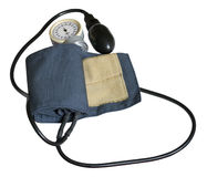 Um tonometer médico Imagem de Stock