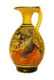 Um vaso Fotografia de Stock