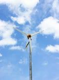 Um windwheel Foto de Stock