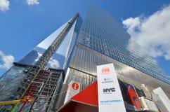 Um World Trade Center Fotos de Stock Royalty Free