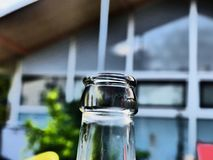uma boa bebida Fotografia de Stock Royalty Free