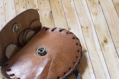 Uma bolsa Foto de Stock