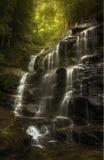 Uma cachoeira australiana Fotografia de Stock Royalty Free