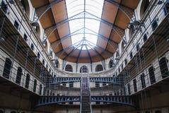 Uma cadeia velha fotos de stock