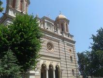 Uma capela a recordar Imagens de Stock Royalty Free