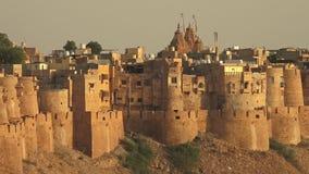Uma cidade murada em um monte filme