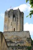Uma citadela velha imagem de stock royalty free