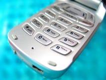 Uma comunicação 2 Foto de Stock