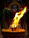 Uma Devi Stock Images