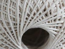 Uma esfera da corda Fotos de Stock