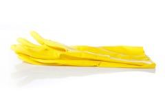 Uma esponja colorida Foto de Stock