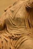 Uma estátua Imagem de Stock Royalty Free