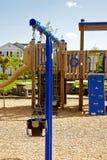 Uma estrutura do jogo de crianças Foto de Stock Royalty Free