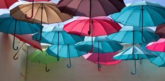 Uma fantasia das cores Foto de Stock Royalty Free