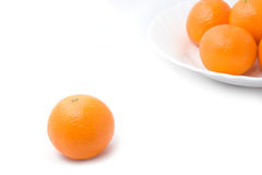 Uma fruta especial foto de stock