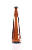 Garrafa de cerveja Imagens de Stock