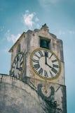 Uma igreja em Portugal Foto de Stock