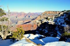 Parque nacional do Grand Canyon imagens de stock