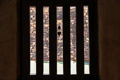 Uma janela foto de stock royalty free