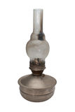 Uma lâmpada de querosene Fotografia de Stock