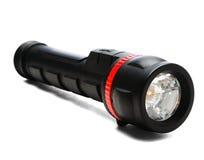 Uma lanterna elétrica Foto de Stock Royalty Free