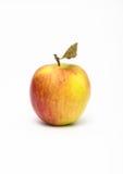 Uma maçã Imagens de Stock