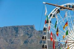 Uma margem do der em Kapstadt fotografia de stock royalty free