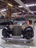 Uma Mercedes dos anos 20 foto de stock