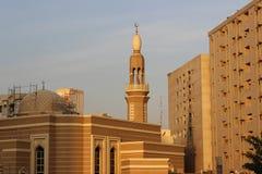Uma mesquita Foto de Stock