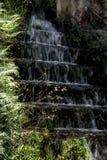 Uma mola de água em Velez Benaudalla Foto de Stock
