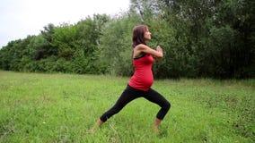Uma mulher gravida filme