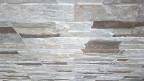 Uma multi parede da cor para a câmera Fotos de Stock Royalty Free