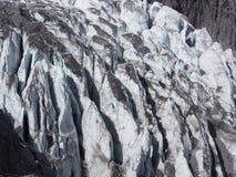 Uma opinião impressionante Jade Dragon Snow Mountain em Lijiang Yunnan P fotos de stock
