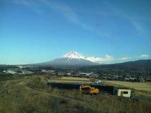 Uma outra grande opinião de Monte Fuji! Imagem de Stock Royalty Free