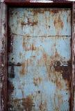 Uma oxidação da entrada Imagens de Stock