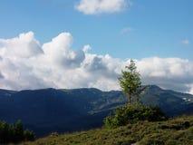 Uma paisagem bonita Foto de Stock Royalty Free