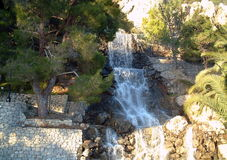 Uma paisagem bonita! Fotos de Stock Royalty Free