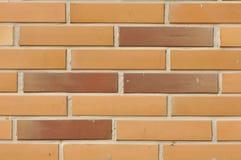 Uma parede Imagem de Stock Royalty Free
