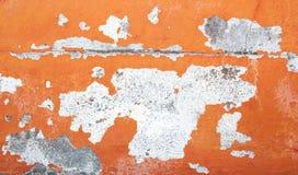 Uma parede Foto de Stock Royalty Free