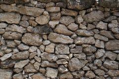 Uma parede fotografia de stock royalty free
