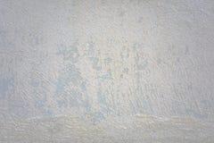 Uma parede concreta pintada velha do monumento sem reparo N abstrato Imagem de Stock Royalty Free